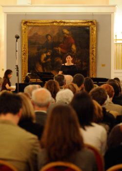 Mladen Pobi - 2012 Concert Hall Mimara Zagreb
